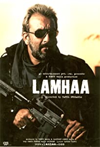 Movie rent online download Lamhaa: The Untold Story of Kashmir [480x320]