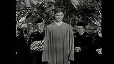 Betty's Graduation