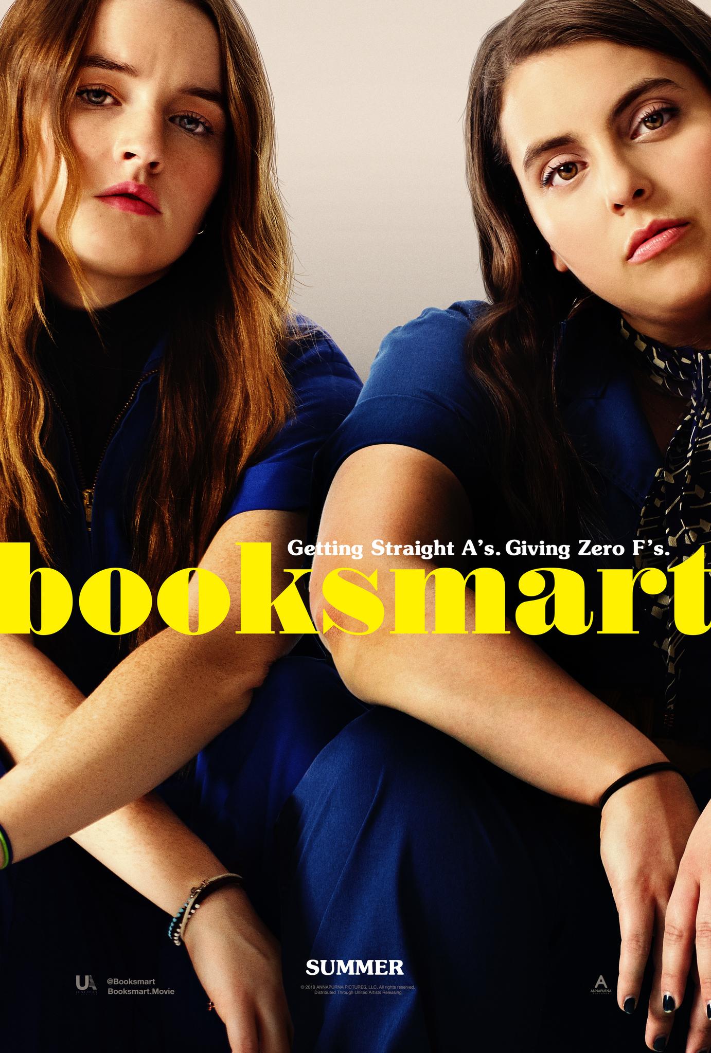 Booksmart 20