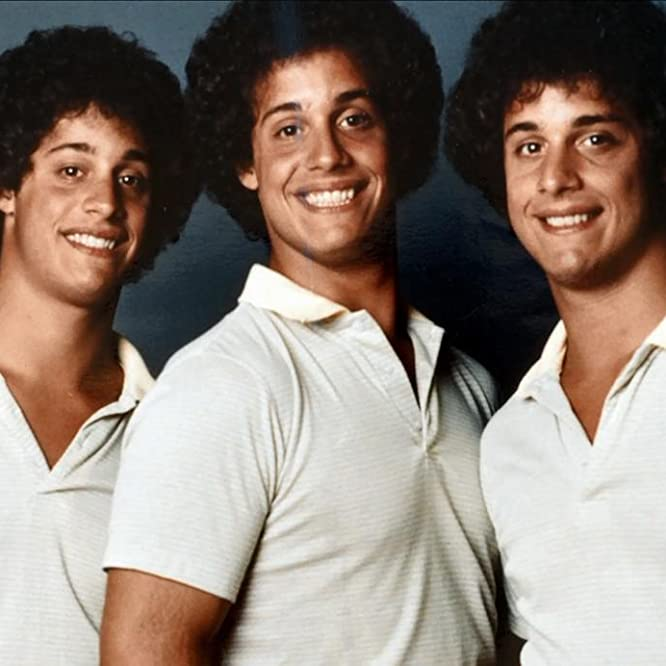Three Identical Strangers (2018)