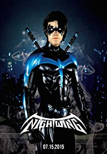 Movie titles Robin: The Story of Dick Grayson [flv]