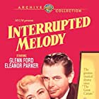 Glenn Ford and Eleanor Parker in Interrupted Melody (1955)