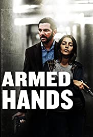 Armed Hands Poster