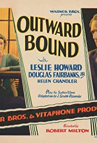 Outward Bound (1930) Poster - Movie Forum, Cast, Reviews