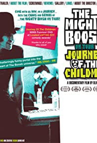 Primary photo for Journey of the Childmen: The Mighty Boosh on Tour