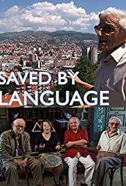 Saved by Language Poster