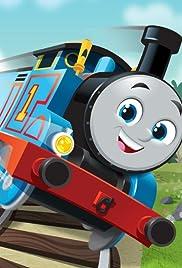 Thomas the Tank Engine & Friends Poster - TV Show Forum, Cast, Reviews