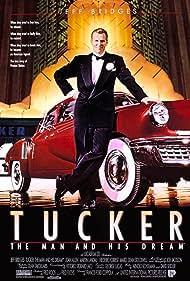 Jeff Bridges in Tucker: The Man and His Dream (1988)
