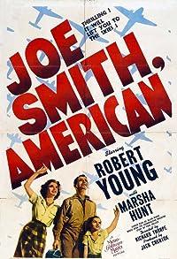 Primary photo for Joe Smith, American