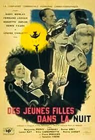 Des jeunes filles dans la nuit (1943)