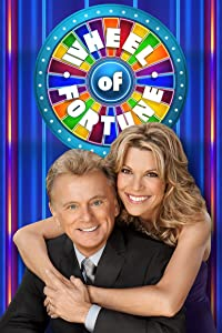 Watch new full movie Wheel of Fortune 25 4 by [Full]