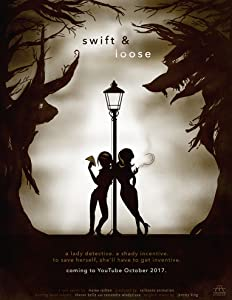 MP4 movie for psp download Swift and Loose by Brent Triplett [480x640]