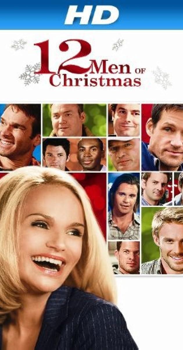 Vaikinai Kalėdų kalendoriui / 12 Men of Christmas (2009) Online