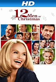 12 men of christmas poster - 12 Dates Of Christmas Trailer