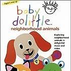 Noah Winter and Jack Moss in Baby Dolittle: Neighborhood Animals (2001)