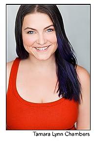 Primary photo for Tamara Chambers