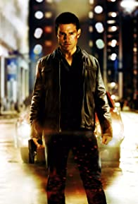 Primary photo for You Do Not Mess with Jack Reacher: Combat & Weapons