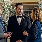 P. Lynn Johnson, Michael Kopsa, and Niall Matter in Marrying Father Christmas (2018)