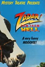 Primary image for Zadar! Cow from Hell