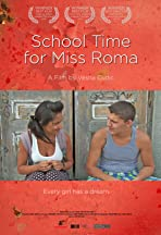 School Time for Miss Roma