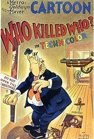 Who Killed Who? (1943)