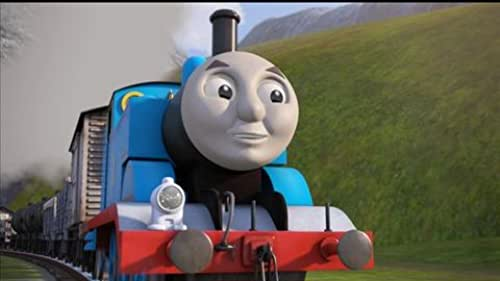 Trailer for Thomas & Friends: Journey Beyond Sodor - The Movie