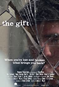 Will Lafrance in The Gift