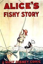 Alice's Fishy Story