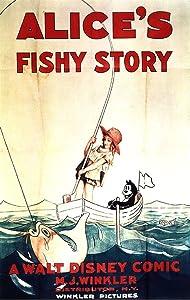 Alice's Fishy Story USA