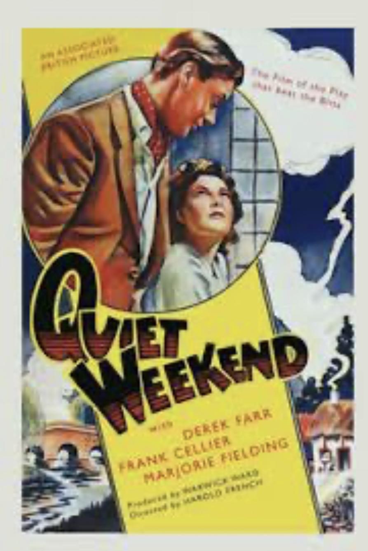 Quiet Weekend (1946)
