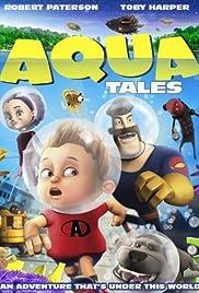 AquaTales Poster