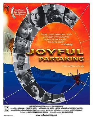 Where to stream Joyful Partaking
