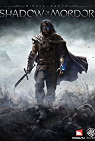 Troy Baker in Middle-Earth: Shadow of Mordor (2014)