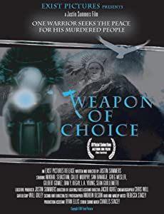 Downloads psp movies Weapon of Choice USA [h.264]