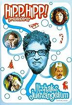 Hipp hipp - Itzhaks julevangelium