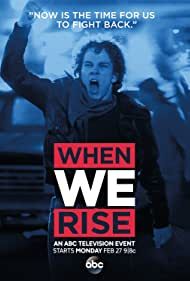 Austin P. McKenzie in When We Rise (2017)