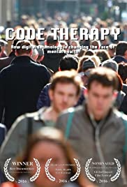 Code Therapy Poster