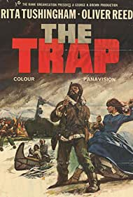 The Trap Poster - Movie Forum, Cast, Reviews