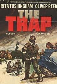 The Trap(1966) Poster - Movie Forum, Cast, Reviews