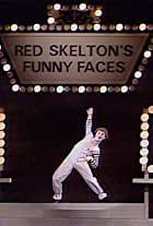 Red Skelton's Funny Faces III