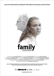 Family Member (2015)