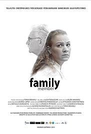 Family Member Poster