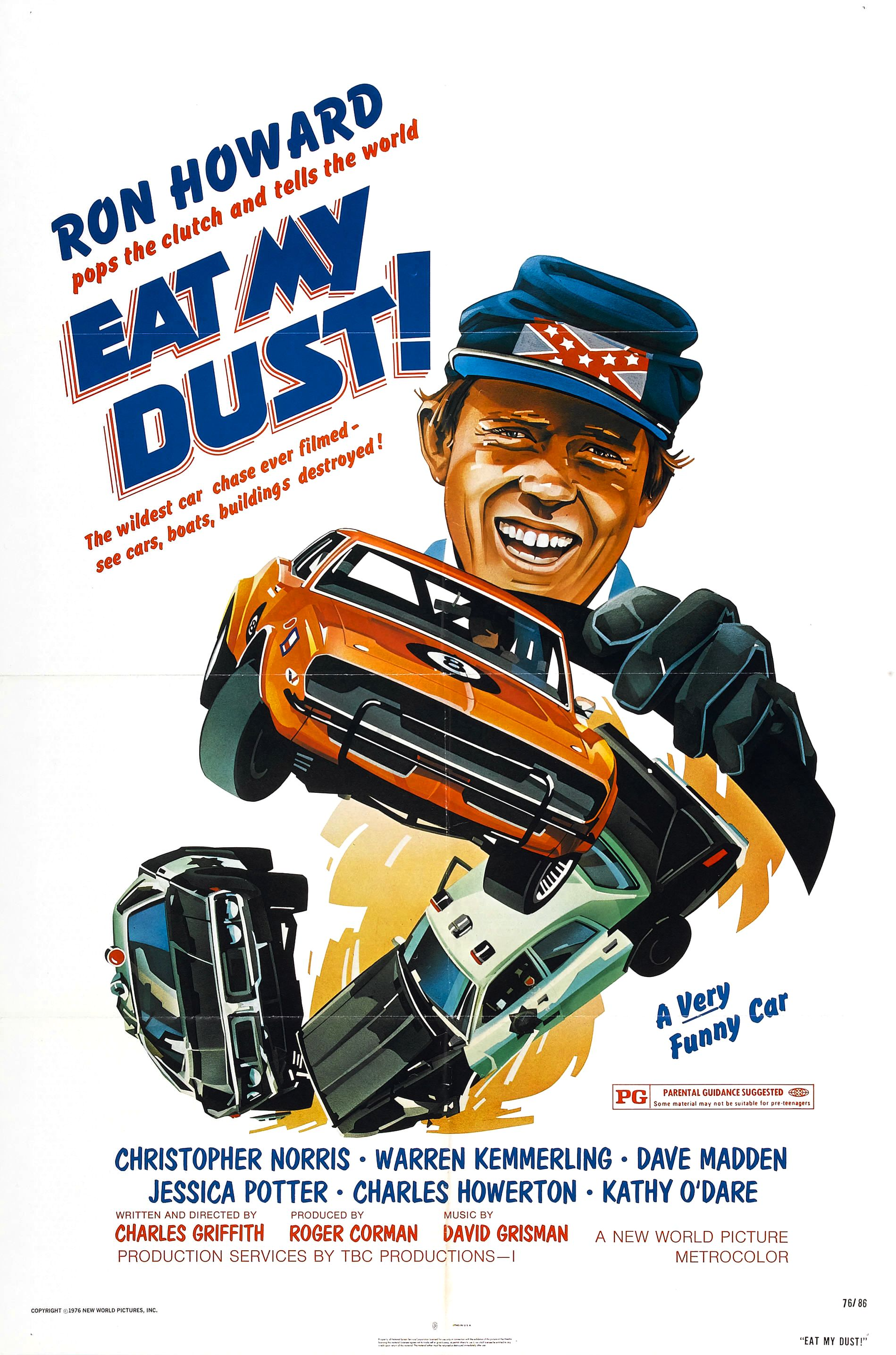 Eat My Dust (1976) - IMDb