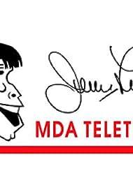 Jerry Lewis MDA Labor Day Telethon (1966)
