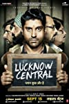 """""""Lucknow Central is a film that inspires and motivates the audience"""" – Farhan Akhtar"""