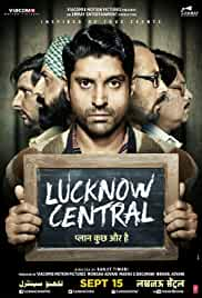 Lucknow Central (2017) HDRip hindi Full Movie Watch Online Free MovieRulz