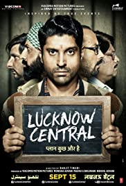 Download Lucknow Central (2017) Movie