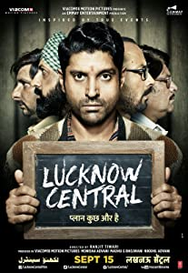 Movie downloads for ipod video Lucknow Central [720x400]