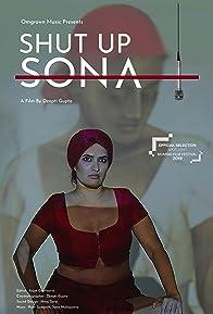 Primary photo for Shut up Sona