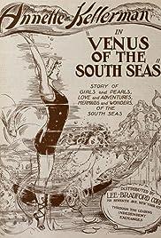 Venus of the South Seas Poster